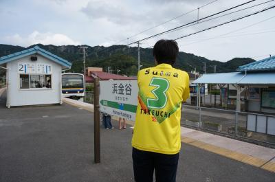 【記録】JR線乗りつぶし(JR東日本・関東)