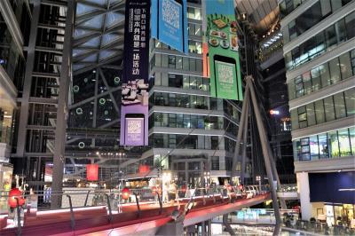 2017 AUG 真夏の北京(2/6) 超面白ショッピングセンターと超旨北京ダック Parkview Green (後)