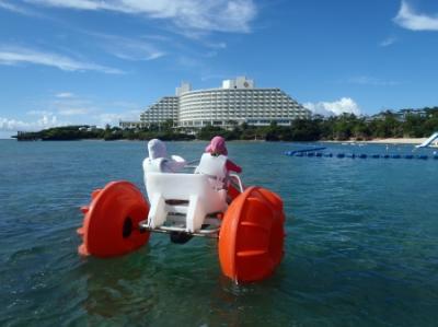 子連れさんの子連れさんによる子連れさんのための沖縄旅行日記'17 We have traveled in Okinawa'17