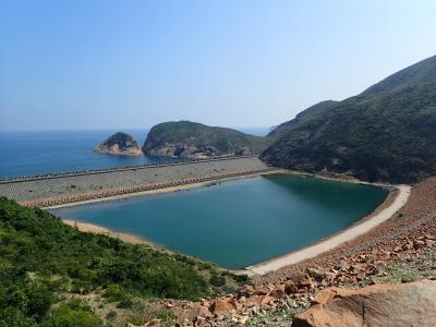 香港一人旅2☆西貢での海鮮・六角岩のジオパークで大自然満喫のはずが…
