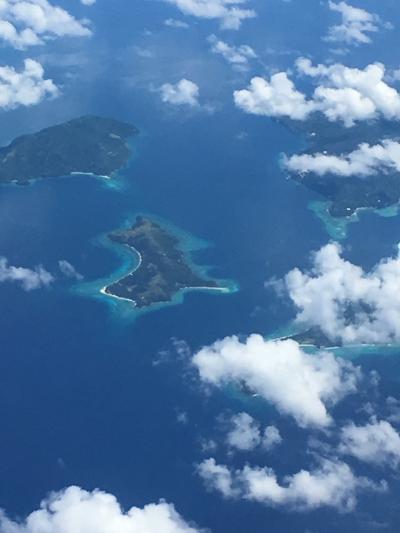 ボラカイ島&マニラ旅行記 その2