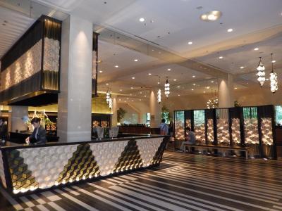 2017 グランドプリンスホテル新高輪