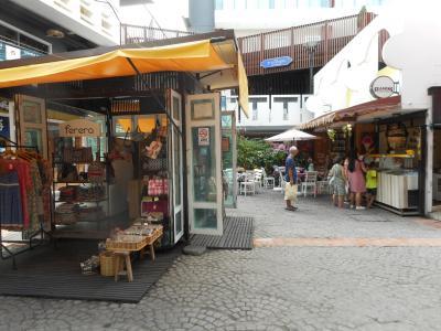 2017年8月 タイ・チェンマイ 4日目 ワット・スアンドークとニマンヘンミン通り サタデーマーケット