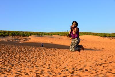 20 địa điểm du lịch Phan Thiết Mũi Né lên ảnh là đẹp