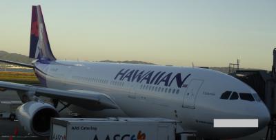 家族みんなで濃厚ハワイ~ビジネスクラスの旅~