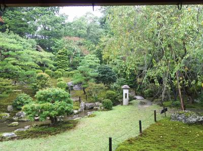 琵琶湖周辺の町を散策
