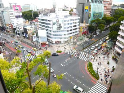 東京出会い旅。