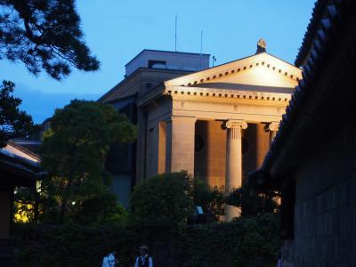 台風に翻弄された岡山、倉敷への旅 モヤモヤ気分の倉敷編
