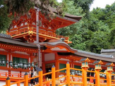 奈良二人旅