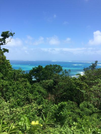 ぐるり沖縄本島ドライブ 癒しと祈りの旅