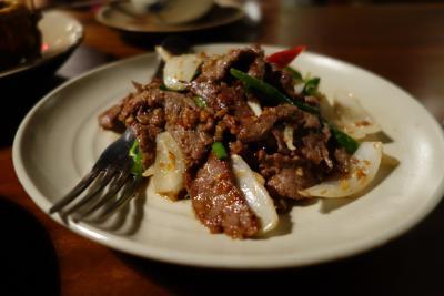 ハノイ姉妹旅《ベトナム料理を堪能!②まだまだ食べます》