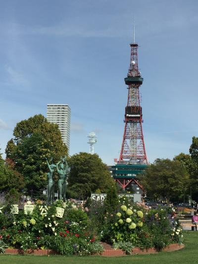 札幌★LIVE &オータムフェスト2017