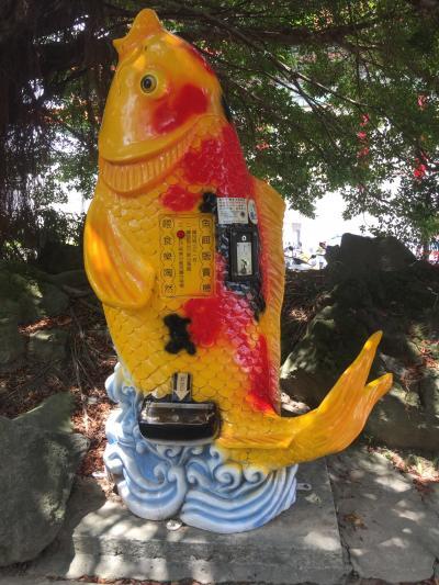2回目の子連れ台湾【2】2日目前半~龍山寺から中正紀念堂で衛兵交代の儀