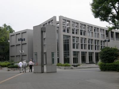 埼玉県立近代美術館に「第34回埼玉県写真サロン」を鑑賞に訪れました