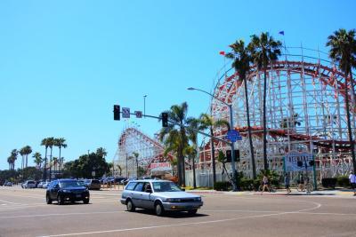 24年ぶり!LA~San Diego ④
