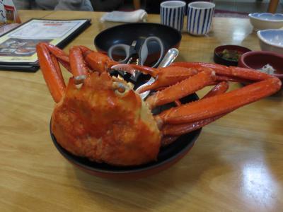 長岡サンマートで日本酒ゲットしたら、初寺泊で魚ゲット!!!