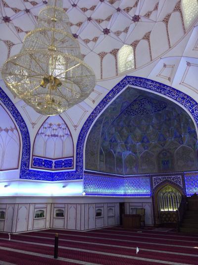 ウズベキスタン旅行記その2