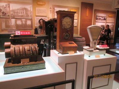 哈爾濱の黒竜江省博物館