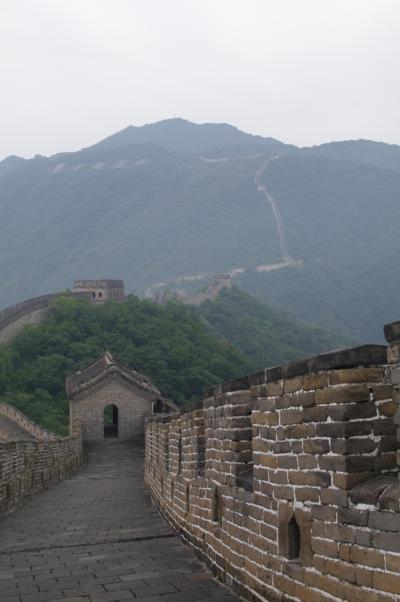Rosewood北京に泊まる北京4日間①