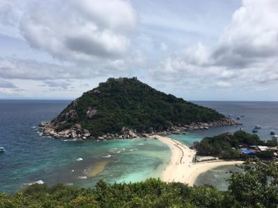 【2017年8月】のんびりサムイ島 vol.2