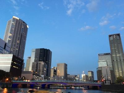 大阪で絵画&音楽鑑賞 ~「バベルの塔」展・Duran Duran live~