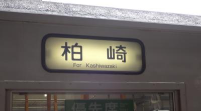 「北海道・東日本パス」で新潟のJR線をすべて乗りつぶす。【第2部 こんなんでいいのか?超絶乗り継ぎで越後線、信越本線。青海川駅も通過してしまいました】