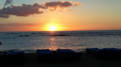 大満足!JAL直行便で初めてのハワイ島1