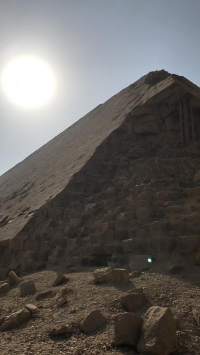 20数年ぶりのカイロ散策とピラミッド巡り② ラムセス ヒルトン利用