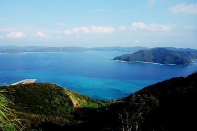 奄美大島 女三人旅フリー 5日間 後半