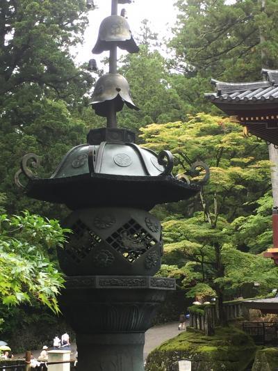 輪王寺 大護摩堂 相輪塔 光明院稲荷社 常行堂 30体の仏様と祖師像が見られます