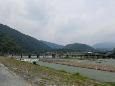 京都☆女子3人旅☆