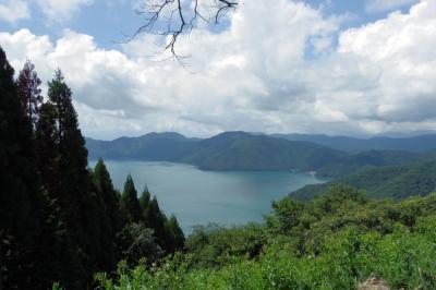 170818-19青春18きっぷで行く! 滋賀の豊かな水の文化を巡る旅【3】絶景の賤ヶ岳