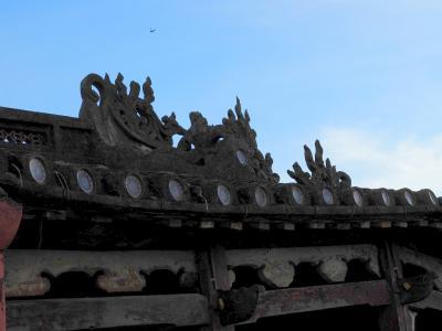 海のシルクロードの中継地、ベトナム中部の古都ホイアン