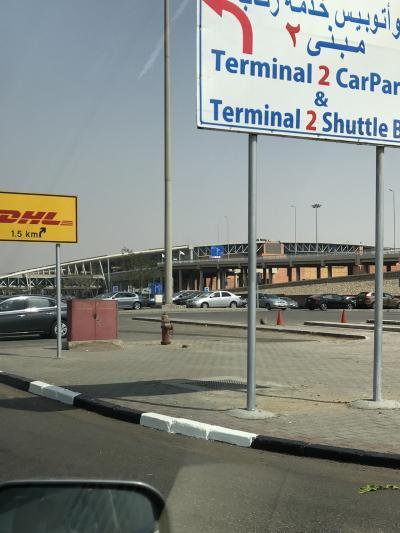 カイロ~ローマ~成田へ帰国中! アリタリア航空ビジネスクラス利用。