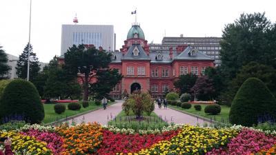 ぼっち旅:北海道/函館・札幌・小樽3泊4日③