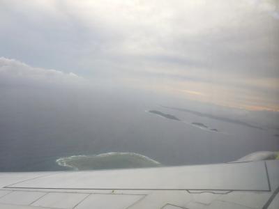 ソリさん、13年ぶりに八重山諸島へ出掛ける 前半