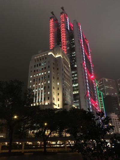 2017 LCCで行く 香港 尖沙咀 3Days