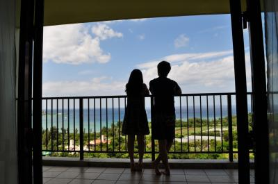 2017.09 大人のリゾート、ジアッタテラスクラブタワーズで過ごす沖縄の旅