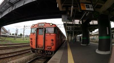 「北海道・東日本パス」で新潟県をひたすら乗りつぶす。【第3部 弥彦線、信越本線を完乗し、国鉄気動車で磐越西線へ】