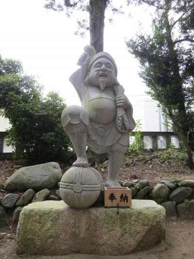 心の安らぎ旅行(2017年 ママと石和温泉 二人旅 浅間神社  Part5)