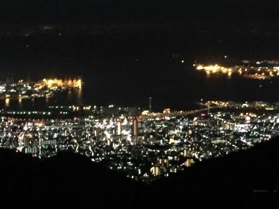 神戸~京都~琵琶湖 絶景ツアー
