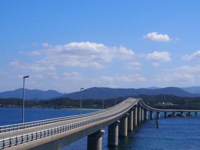 山口までロングドライブ 萩・姫路・名古屋