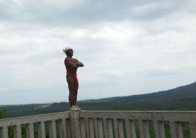 ソリさん、13年ぶりに八重山 西表島へ出掛ける 後半