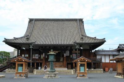 西国三十三か所第二十二番札所 総持寺