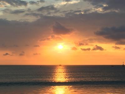 神様はバリ島にいた?! Vol.2 ビーチとホテルとローカルエリアをじゃらんじゃらん