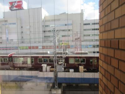 <京都・姫路・淡路島・神戸旅行4日目その5>元町~神戸牛レストランを探して迷走~