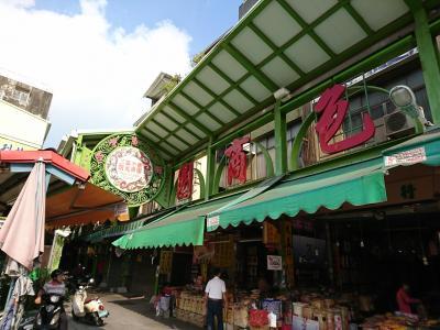 毎年恒例の台湾旅 その5(3日目 高雄散歩後台中へ)