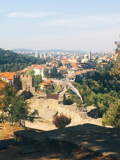 ブルガリア2 ベリコタルノボとアルバナシ