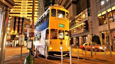 ◇◆初めて2泊3日で≪香港→マカオ→徒歩で中国≫◆◇其の2