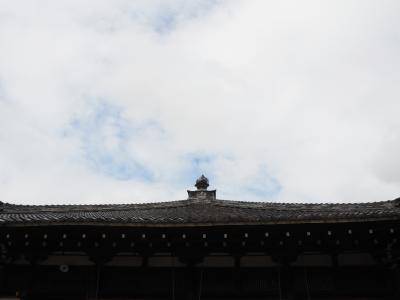 弘法大師縁の大安寺、ご本尊の公開中